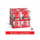 Good knight Activ+ Refills, 45 ml (Pack of 4)