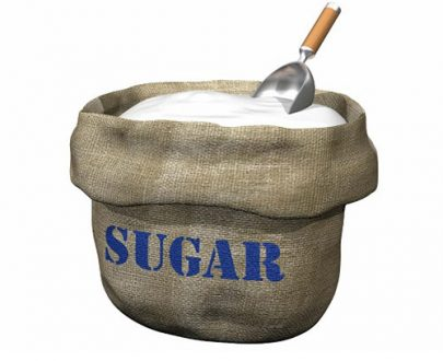 Double Refined Sugar
