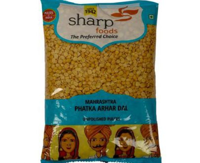 Sharp Arhar Dal