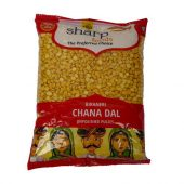 Sharp Chana Dal